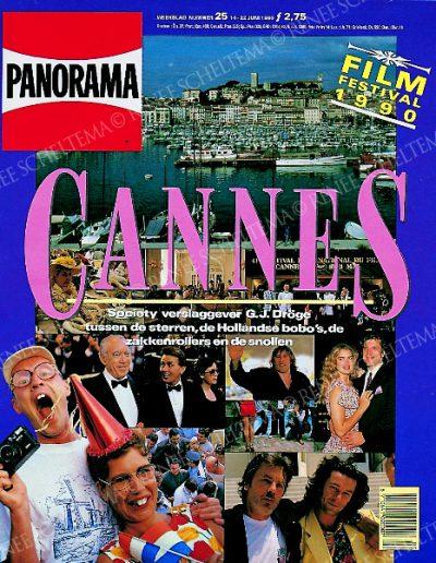 Cannes frontpage copy