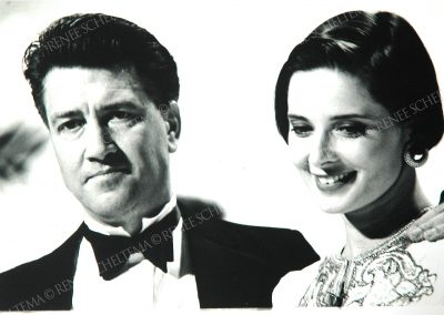 David Lynch, Isabella Rosselini