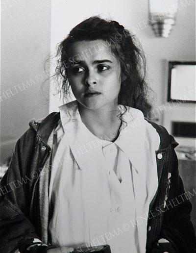 Helena Bonjam Carter