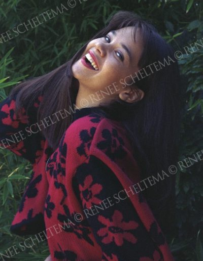 Miss SA 95, Bernelee Daniells