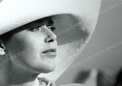 Silvia Kristel