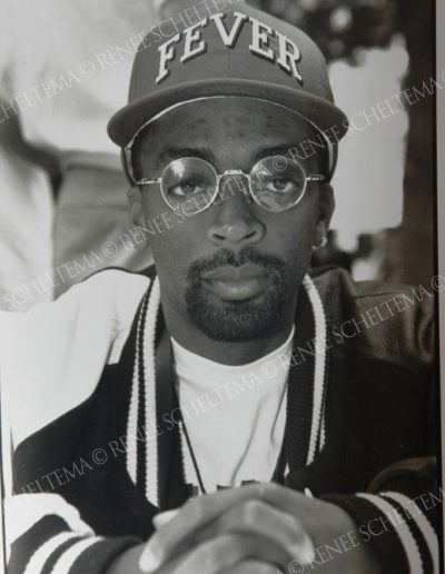 Spike Lee face