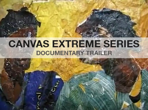 Canvas Extreme