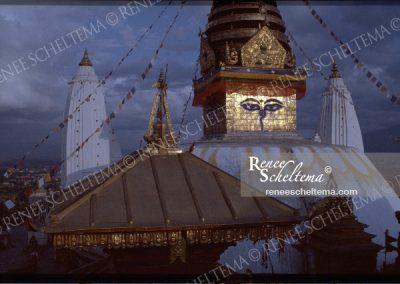 renee_scheltema_travel_Swayambunath_Nepal